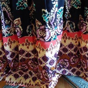 Xhilaration Skirts - NWT! XHILARATION MAXI SKIRT XS